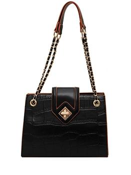 Korean Temperament Easy Matching Shoulder Bag
