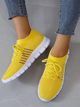Casual Lightweight Running Shoes For Women
