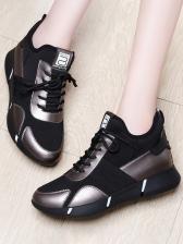 Chunky Sport Casual Women Sneakers