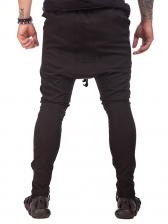 Solid Casual Skinny Men Long Pants Fashion