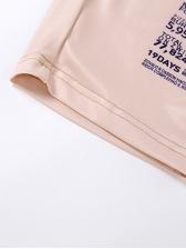 Mock Neck Print Long Sleeve Rompers
