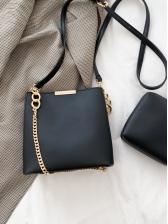 Fashion Shopping Korean Style Bucket Bag
