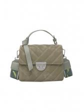 Solid Fashion Easy Matching Crossbody Bags
