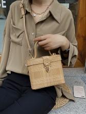 Summer Shopping Pop Fashion Crossbody Bags