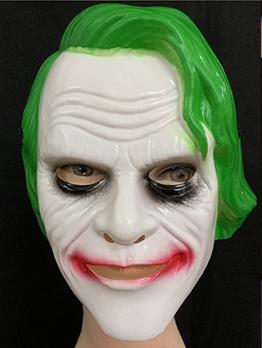 Fashion Whimsy Pub Halloween Mask