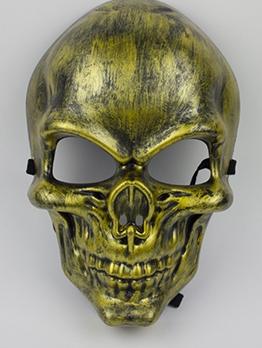 Full Face Ghost Horror Halloween Masks