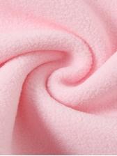 Plush Zipper Hooded Crop Top And Short Set