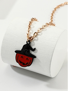 Fashion Cute Reliable Quality Halloween Necklace