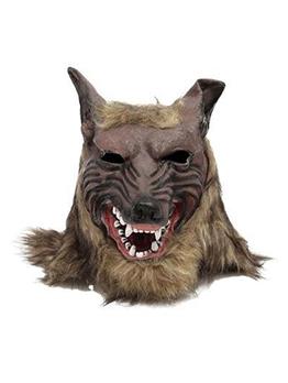 Halloween Spoof Terror Wolf Mask