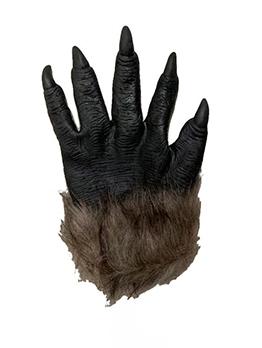 Terrorist Cosplay Wolf Gloves Halloween Accessories