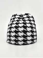 Korean Fashion Winter Warmth Hat