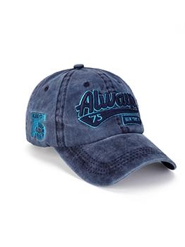 Autumn Fashion Street Versatile Baseball Cap