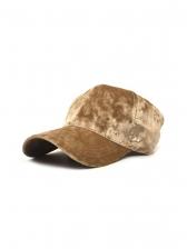 Pleuche Fashion Lovers Adjustable Baseball Cap