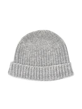 Solid Warmth Unisex Knitting Beanie Cap