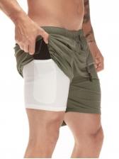 Outdoor Hot Pants Shorts Men