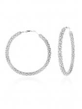 Street Geometry Fashion Earrings For Women