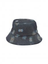 Spring Retro Outdoor Women Bucket Cap