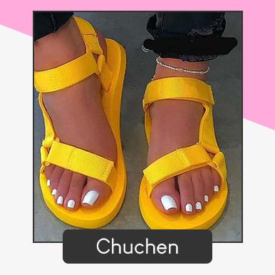 Chuchen