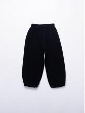 New Arrival Solid Color Lantern Pants For Little Boy