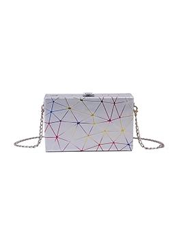 Fashion 2020 Chain Shoulder Bag