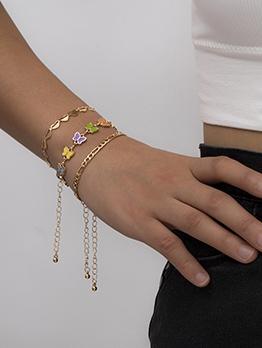 Trendy Simple Beautiful Bracelets For Women