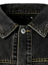 Fashion Denim Jacket For Men Autumn