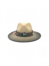 Latest National Jazz Unisex Fedora Hat