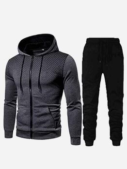 Outdoor Long Sleeve Activewear Men