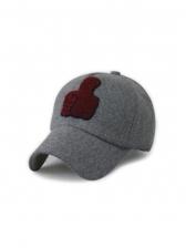 Simple Design Casual Baseball Cap