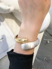 Fashion Simple Design Versatile Ladies Bracelet