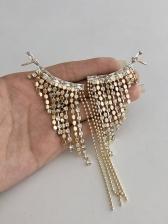 Online Trendy Tassel Earrings For Women
