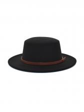 Fashion Classic Look Outdoors Fedora Hats