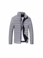 Fashion Cotton Mens Casual Jackets