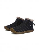 Vintage Inner Faux Fur Ankle Boots