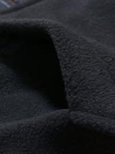 Patchwork Long Sleeve Plaid Hoodie