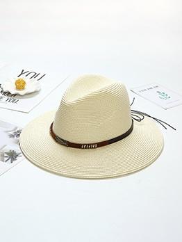 Summer Sun Shading Beach Holiday Sun Hat