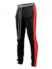 High Waist Running Jogger Pants For Men