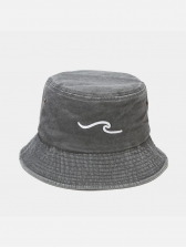 Autumn Outdoors Vintage Casual Bucket Hat