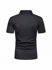 Summer Polo T Shirts For Men
