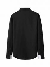 Autumn New Long Sleeve Shirts
