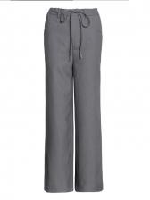 OL Style Drawstring High Waisted Pants