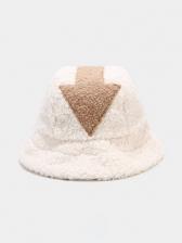 Create Arrows Fashion Street Winter Bucket Hat