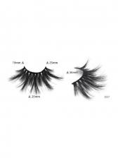 Latest Natural Mink Fur False Eyelashes