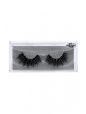 Pure Handmade 3D Natural Stereo False Eyelashes