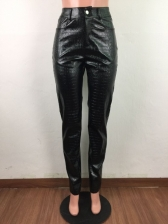 Euro Solid Color Women Pants For Women
