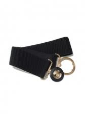 Clothing Accessories Casual Women Waist Belt