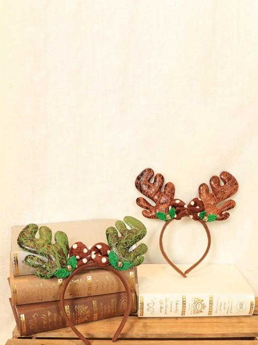 Stylish Cute Christmas Hair Hoop