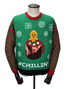 Christmas Fashion Casual Winter Sweater