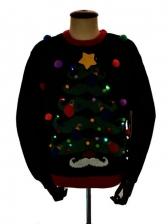 Venonat Design Christmas Pullover Sweater