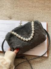 Fashion Faux Pearl Shoulder Bags